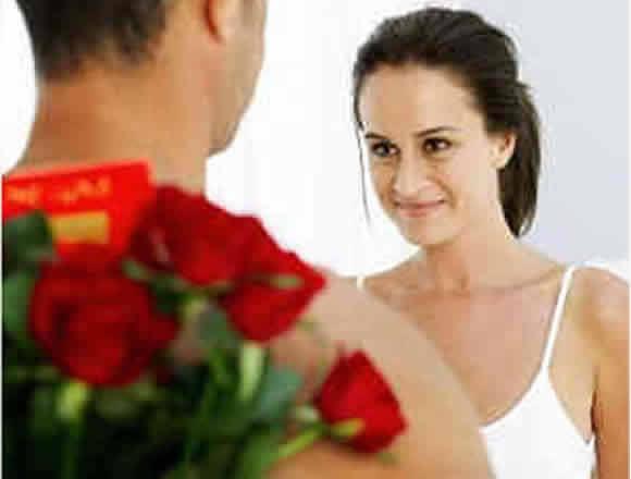 Cómo reconquistar a una mujer