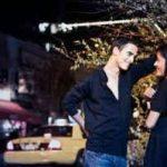Cómo seducir a una chica en la calle