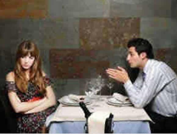 Consejos para la primera cita