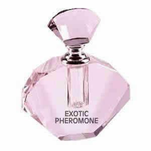 Sirven los perfumes con feromonas para atraer mujeres