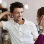 El lenguaje corporal masculino – Sepa si un hombre esta enamorado