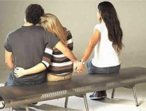 Test de infidelidad masculina
