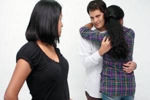 Ser infiel: cómo y porque tomar amante
