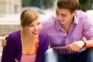 Test del amor: cómo saber si estoy enamorada o enamorado