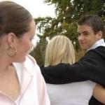 Mi hombre es infiel: ¿Qué puedo hacer?