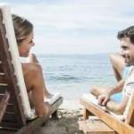 Cómo ligar en la playa solo o en grupo