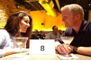 Consejos speed dating