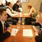Speed dating: Una forma original de encontrar a tu pareja