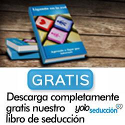 libro de seducción gratis a descargar ebook