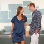 El abordo: Cómo abordar a una mujer