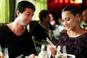 Primera cita con una mujer: donde ir y de qué hablar