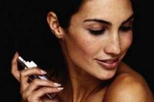 Feromonas para atraer hombres: Los perfumes
