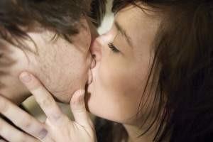 Elprimer beso