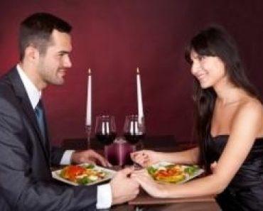 Cómo Hacer Una Cena Romantica En Casa Fácil Sencilla
