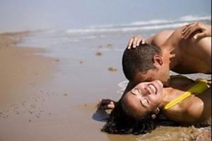 Fantasías sexuales de parejas