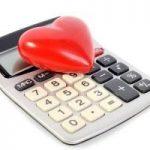 Calculadora del amor: cómo medir el amor