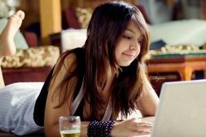 Cómo ligar chicas por webcam chat