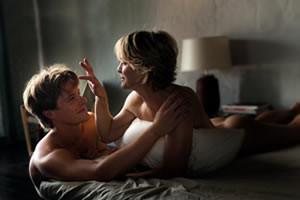 Cómo ser romántico en la cama