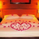 Sexo romántico: ¿cómo ser romántico en la cama?