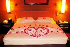 Sexo romántico: ¿cómo ser romántico en la cama ?