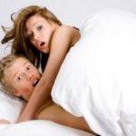 Infidelidad: quienes son las esposas infieles, porque lo son y cómo encontrarlas