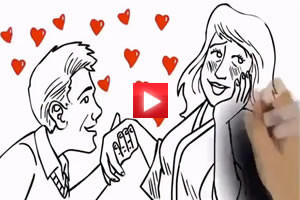 Video: cómo seducir a un hombre