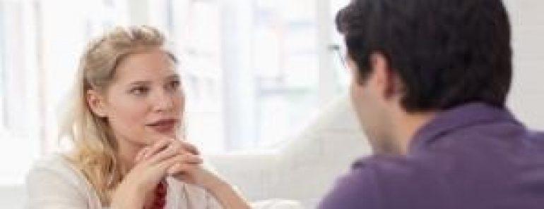 De qué hablar con las mujeres