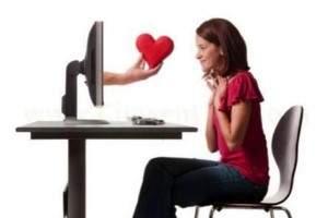Busco pareja: ¿se puede encontrar el amor por internet?