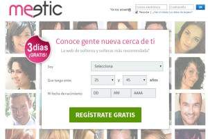 Meetic trucos: cómo ligar en Meetic