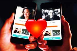 ¿Por qué las personas prefieren buscar una pareja a través de apps de citas?