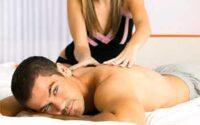 5 consejos sobre cómo dar un masaje erótico